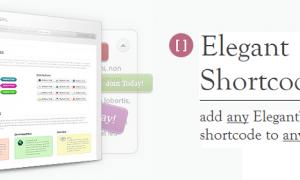 elegant-shortcodes-plugin
