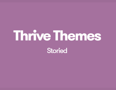 Image result for storied theme