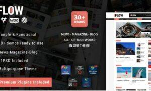 flow-news-magazine-and-blog-wordpress-theme